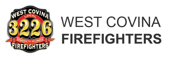 West Covina Firefighters
